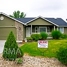 Great 3 Bedroom House in Eagle! - Eagle, ID 83616