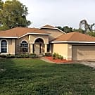 3/2/2 Located in Spring Hill! - Spring Hill, FL 34609