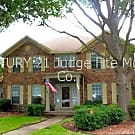 Beautifully Appointed 2-Story 4/2.5/2 Located in S - Plano, TX 75025