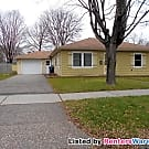 Great 3bd/1ba single family home! - Cannon Falls, MN 55009