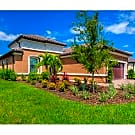 Executive 3 Bedroom 2.5 Bathroom Home in the Gated - Palmetto, FL 34221