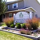 Summertree Rental Residences - Normal, IL 61761