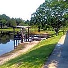On Baldwin Pond - Orlando, Florida 32803