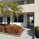 7401 Bay Islands #129 - South Pasadena, FL 33707
