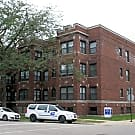 5400-5408 S. Ingleside Avenue - Chicago, IL 60615