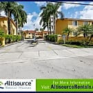 2 Bed / 2 Bath, Miami, FL  - 990 sq ft - Miami, FL 33126