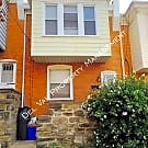 2 Bedroom Row Home In Manayunk - Philadelphia, PA 19127