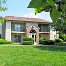 Creekside Square Apartments - Indianapolis, IN 46254