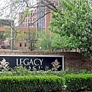 Legacy Place - Southfield, Michigan 48075