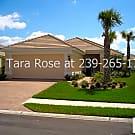 Fabulous 3 bedroom 2 bathroom 6 month, furnished, - Cape Coral, FL 33991