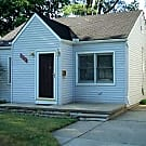 Awesome 2 Bedroom, 1 Bath Ranch Home located in Ha - Hazel Park, MI 48030