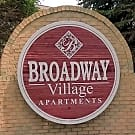Broadway Village Apartments - Greenfield, IN 46140