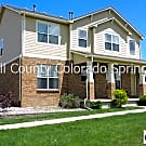 This stylish 4 bedroom air-conditioned home boasts - Colorado Springs, CO 80910