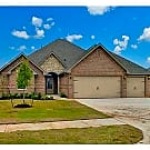 Beautiful home with an open floor plan!!! - Norman, OK 73071