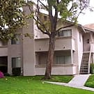 Hillside Village Apartments - San Bernardino, California 92407
