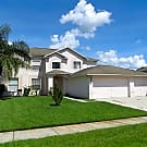 4 Bedroom 2.5 Bath in Grand Oaks Subdivision! - Land O'lakes, FL 34639