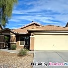 Amazing 3 bedroom + Den in the Orchards - No... - Surprise, AZ 85374