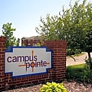Campus Pointe Apartments - Charleston, IL 61920