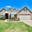Gorgeous 3 Bedroom with Study and Game-room in ... - Bixby, OK 74008