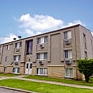Cornerstone Apartments - Springfield, OH 45505
