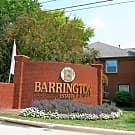 Barrington Estates - Indianapolis, Indiana 46260