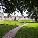 Edgewood Park Apartments - Pontiac, MI 48340