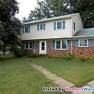 Stately Brick Home In Great Location! - Henrico, VA 23229