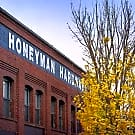 Honeyman Hardware Lofts - Portland, OR 97209