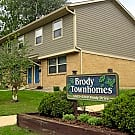 Brody Townhomes - Madison, WI 53705
