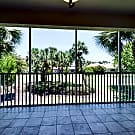 2 Story Villa on 4th tee box in Gulf Harbour - Fort Myers, FL 33908