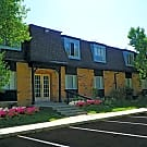 Park Place at Fox Hill - Indianapolis, Indiana 46228