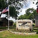 Rolling Hills - Irving, TX 75061