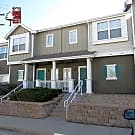 Large townhome!  3 bedrooms/2.5 baths!  New carpet - Commerce City, CO 80022