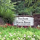 The Park at North Ridge - Raleigh, NC 27615