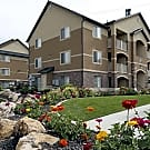 Ridgeview Apartments - North Salt Lake, UT 84054