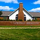 Spring Meadow Apartments - Springfield, OH 45503