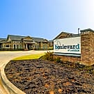 Boulevard at Lakeside - Midwest City, OK 73130