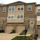 Finished Basement and Community Amenities in this - Cincinnati, OH 45230
