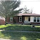 Wonderful Brick Ranch Home for Rent! - Louisville, KY 40291