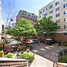 The Courtyard at Jefferson - Hoboken, NJ 07030