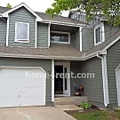 Maintenance free townhome living with double maste - Overland Park, KS 66210