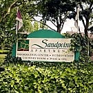 Sandpointe Apartments - Redding, CA 96003