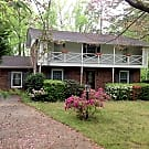 Charming 4 BDRM home w/ Huge Square Footage! - Marietta, GA 30067