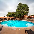Santa Cruz Apartment Homes - El Paso, TX 79925
