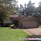 Very Nice 4BD/2BA Home In Coon Rapids!!! - Coon Rapids, MN 55433