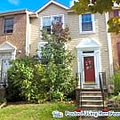 3 Bed/2.5 Bath Odenton Townhome in Piney Orchard - Odenton, MD 21113