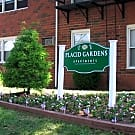 Placid Gardens - Highland Park, NJ 08904