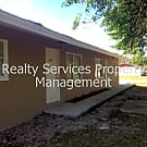 ALL TILE AND READY FOR RENT! CLEAN 2 BEDROOM 1 BAT - Fort Myers, FL 33907