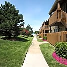 Ashwood Apartments - Tulsa, OK 74134