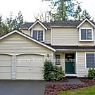 Must See: Three Bedroom Home in Elk Run! - Maple Valley, WA 98038